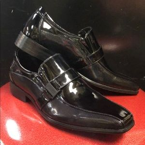 Mens Shoes Kenneth Cole Reaction Slip-On Loafers